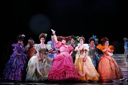 Rodgers + Hammerstein's Cinderella.