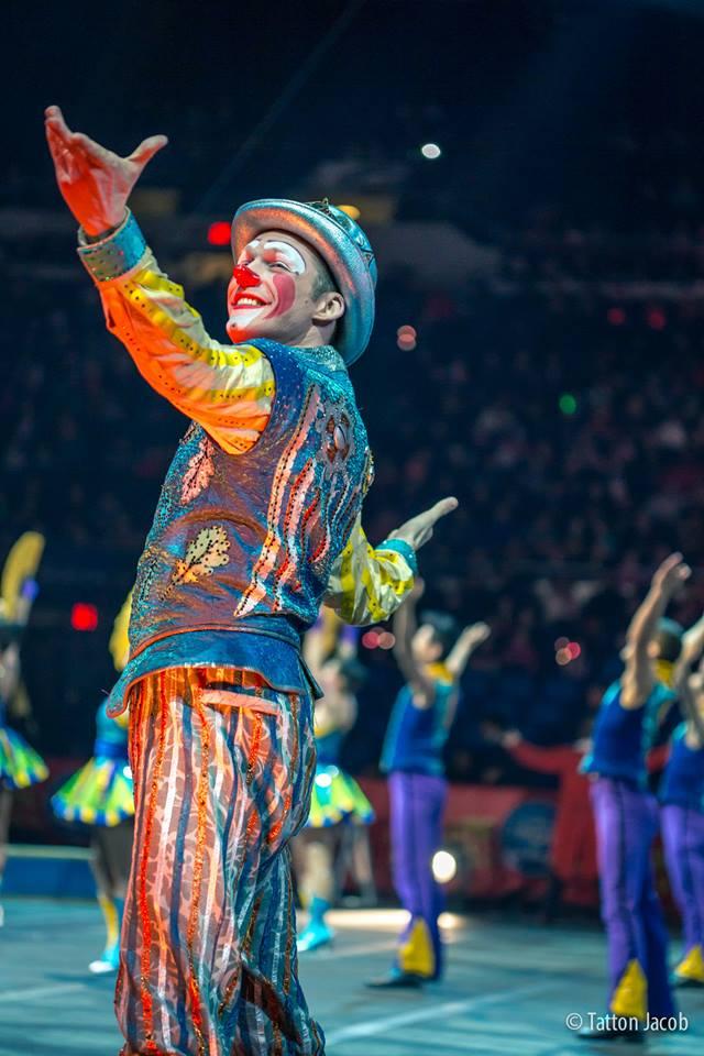 Clown Pic 1