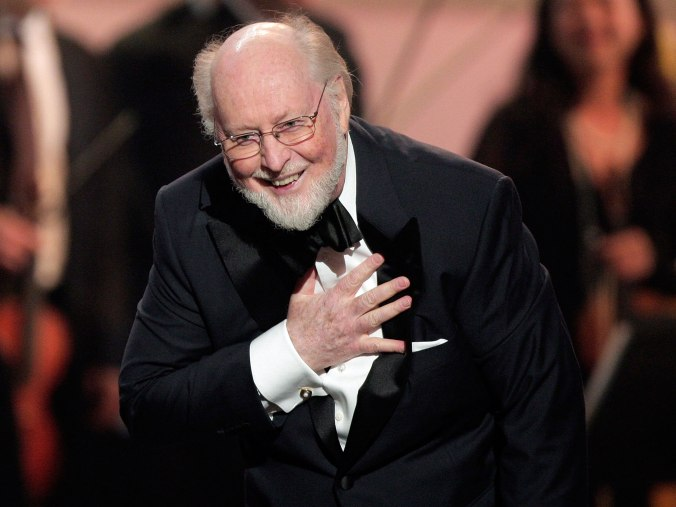 John Williams bow