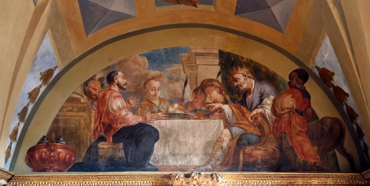 Atreus and Thyestes