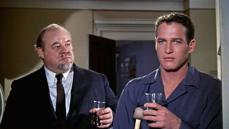 Burl-Ives-Paul-Newman-Cat-on-a-Hot-Tin-Roof-1958