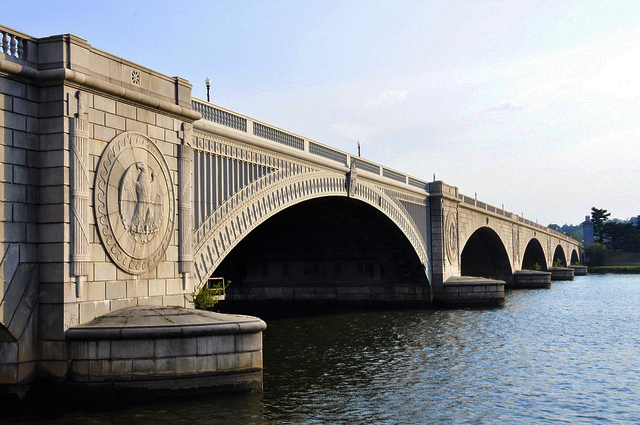 sculpture_arlington memorial bridge
