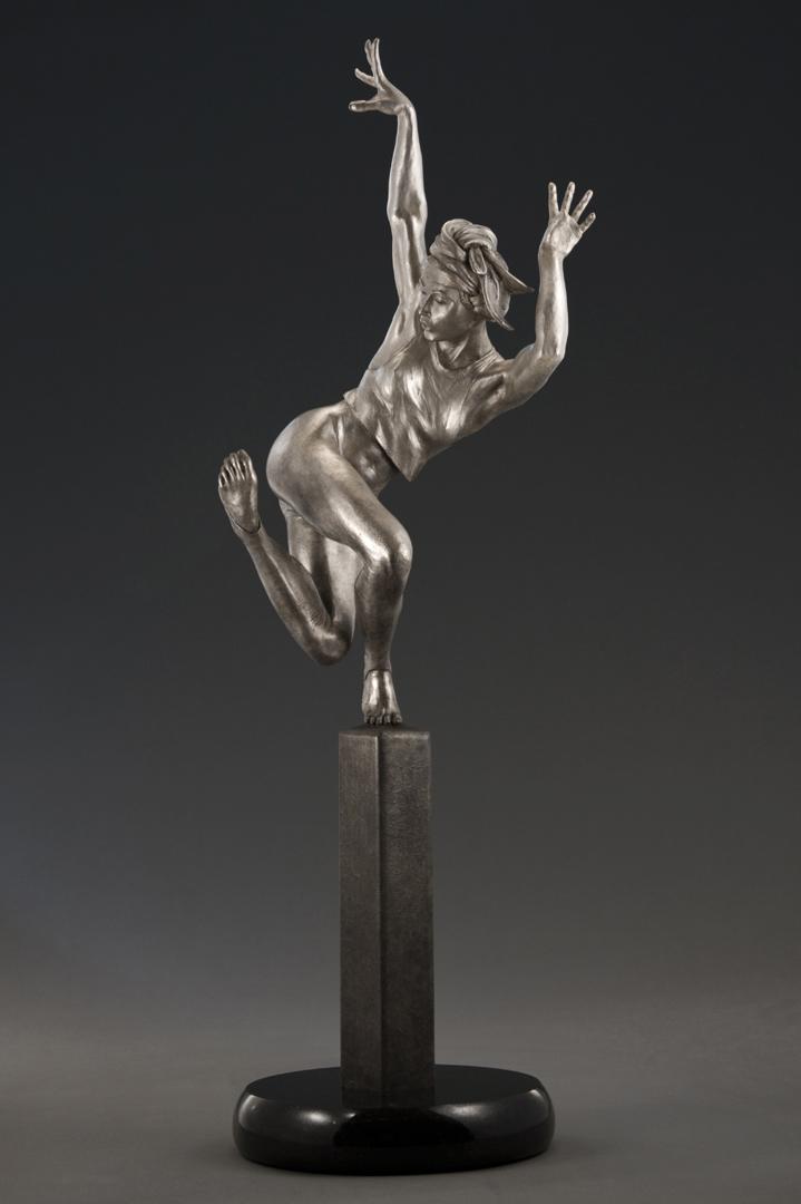 Sculpture_EICHINGER - Yes!