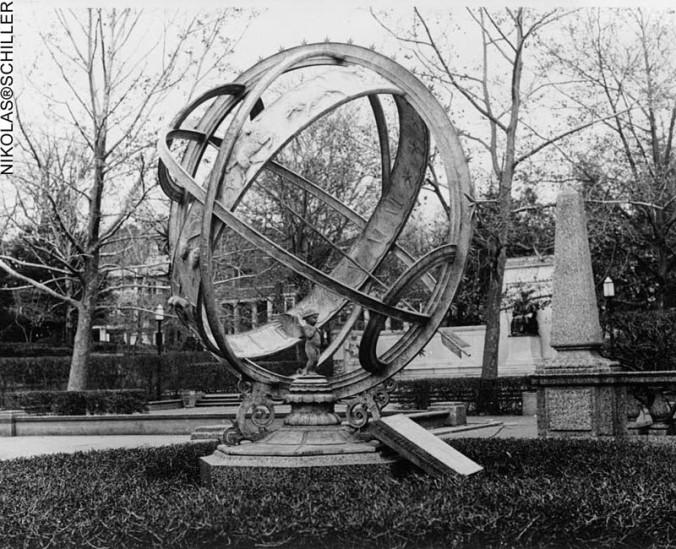 sculpture_noyes_armillary_sphere_1965