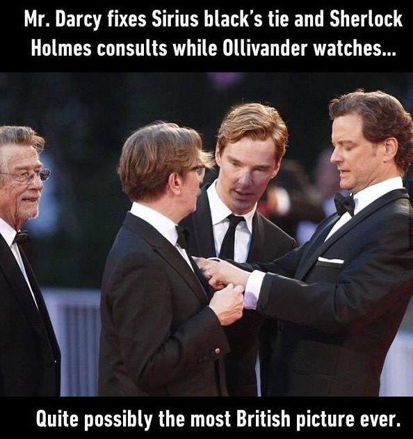 BritishActorMEME