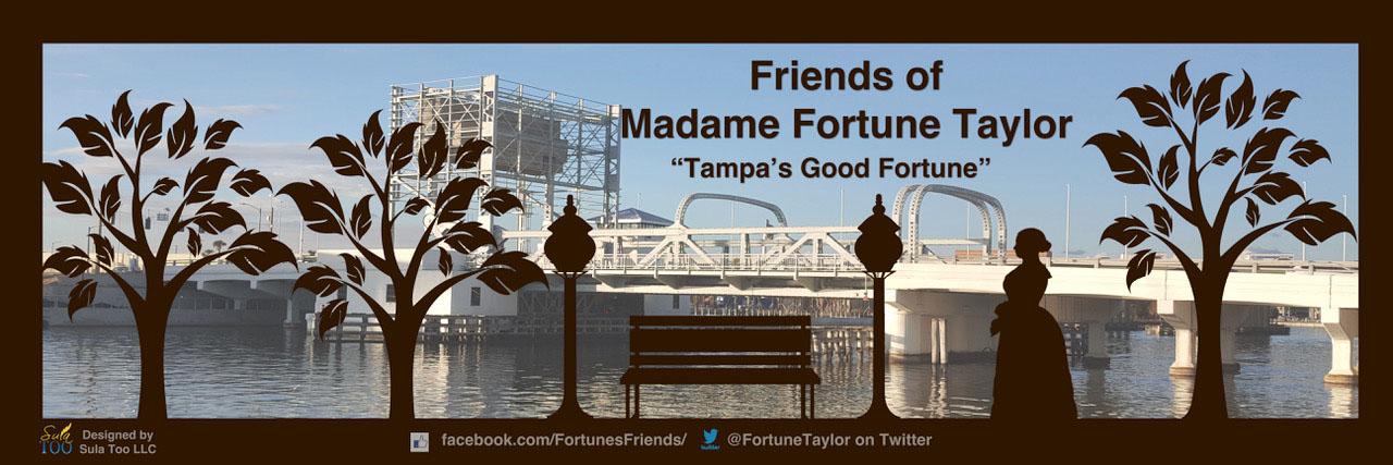 Madame Fortune Banner Art