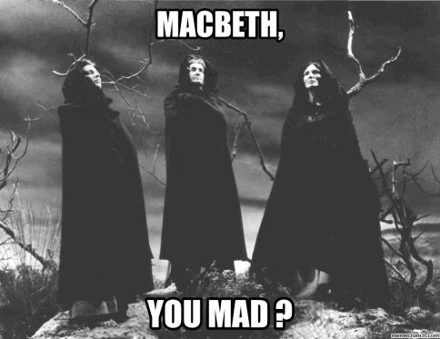macbeth meme