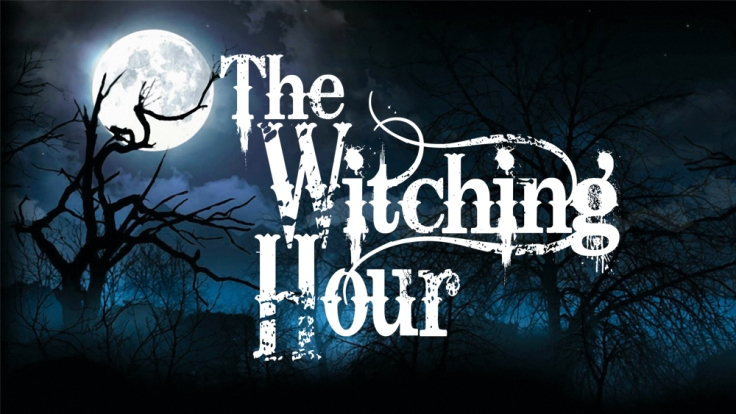 TheWitchingHour_Logo.indd