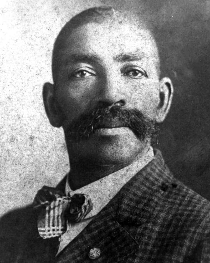 bass reeves 1