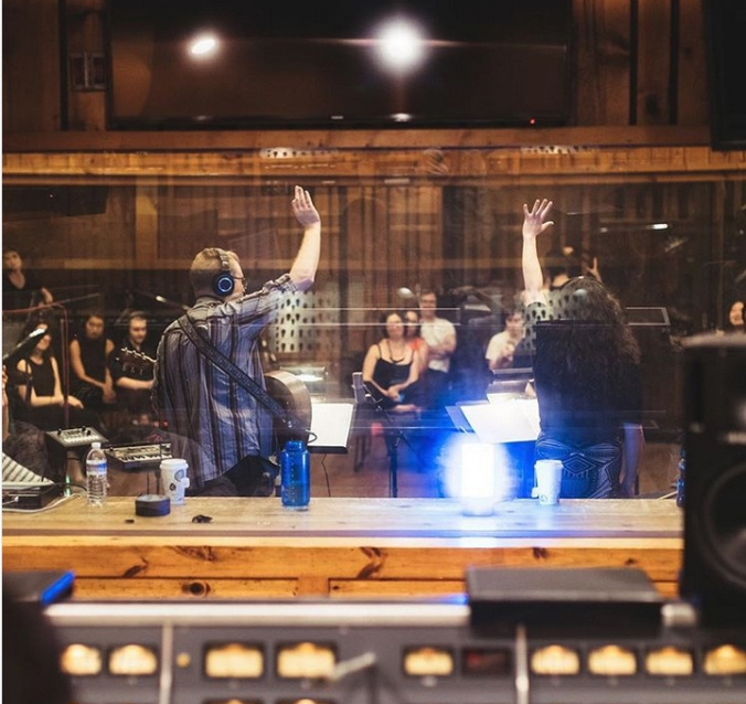 ig_cast recording
